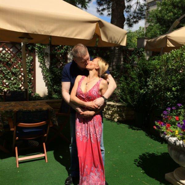 Татьяна Овсиенко дождалась любимого из тюрьмы и выходит замуж