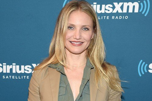 SiriusXM's Town Hall With Cameron Diaz Hosted By Andy Cohen; Town Hall To Air On Andy Cohen's Exclusive SiriusXM Channel Radio Andy