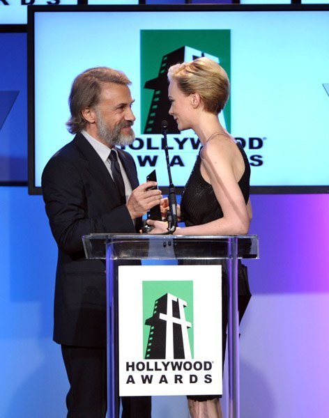 15th Annual Hollywood Film Awards