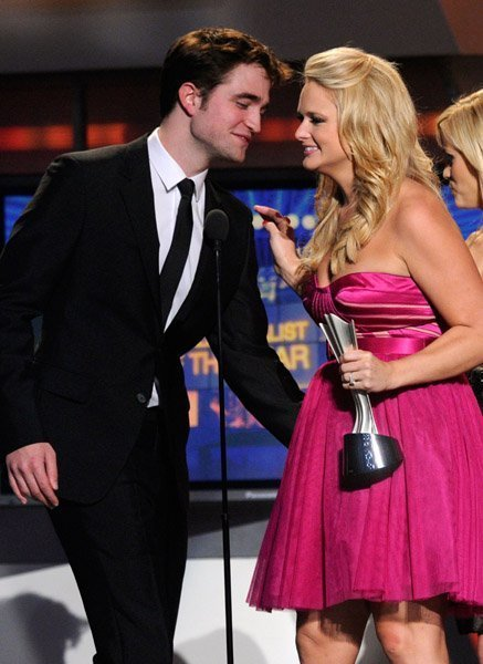 46th Annual Academy of Country Music Awards