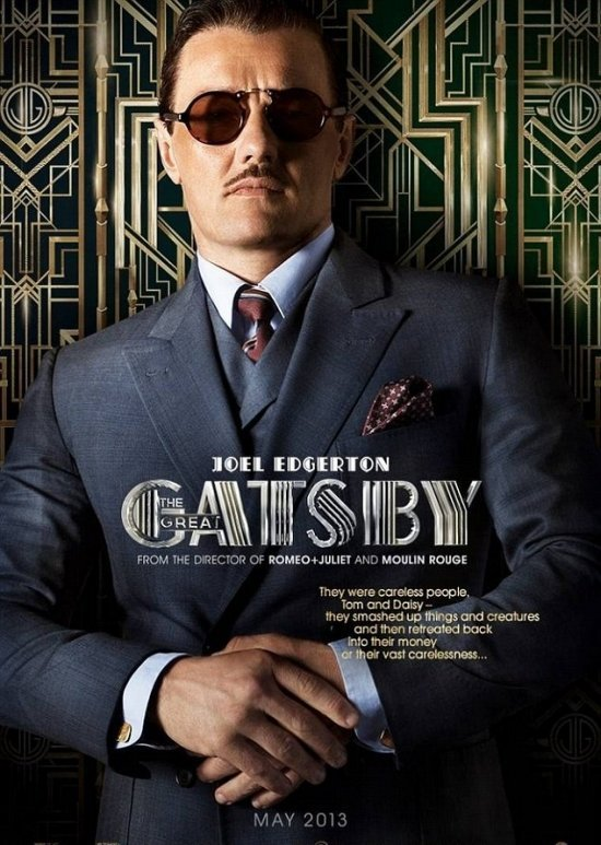 the life of jay gatsby in The great gatsby as fitzgerald's life mirror: a thesis by journalist, novelist, hollywood screenwriter andrew oye in honor of the 2013 major motion picture release of the great gatsby film (starring leonardo dicaprio, tobey maguire, carey mulligan, joel edgerton, isla fisher, jason clarke.