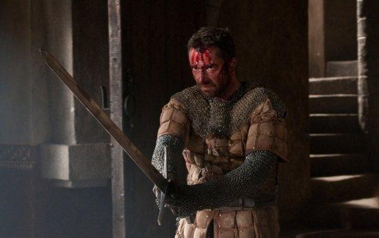 Смотреть кино онлайн железный рыцарь