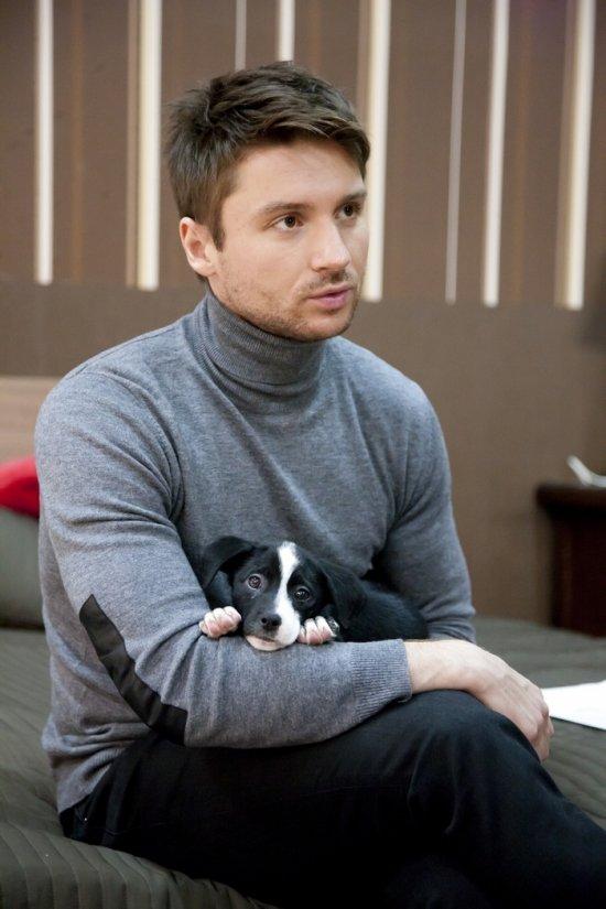 историю из жизни знакомого животного собаки
