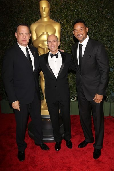 Academy Of Motion Pictures Arts And Sciences Governors Awards