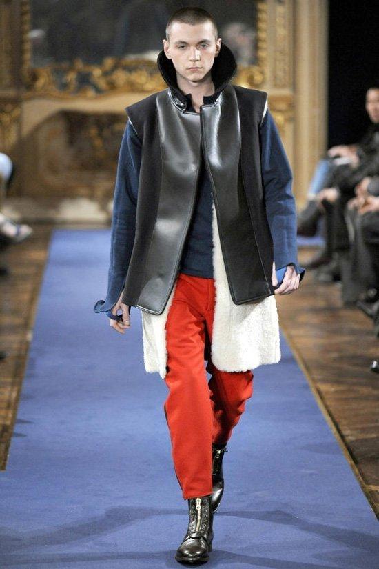 Неделя Моды в Милане: Alexander McQueen и Etro