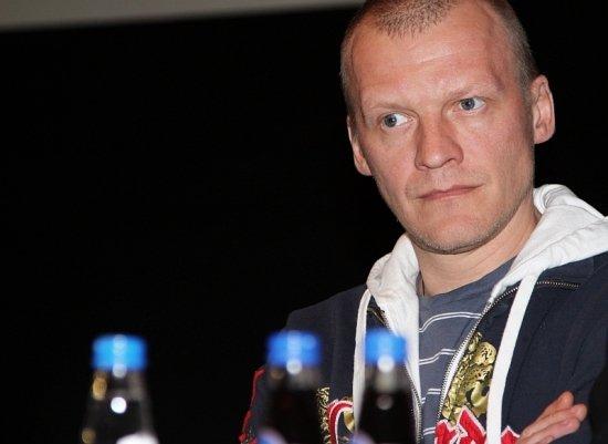Алексей Серебярков