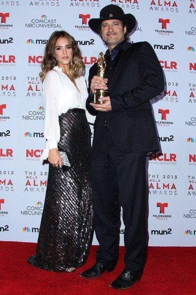 ALMA Awards  2013
