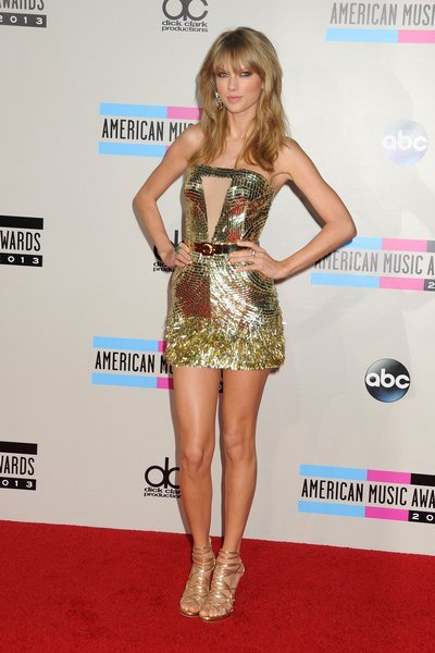 American Music Awards 2013