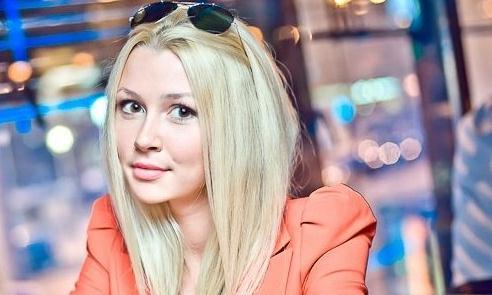 Юлия Стрюкова