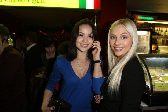 Асель Сагатова, Наталья Рудова