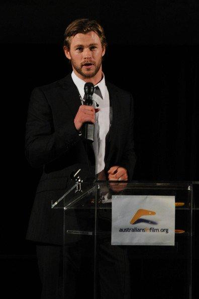 Австралийцы наградили своих актеров