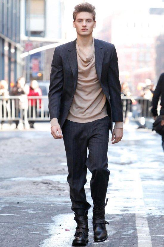 стильная одежда для парней от бутлер, Стильная одежда для парней.