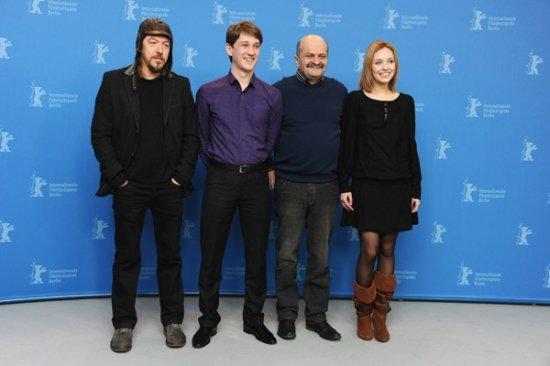 Берлинский кинофесталь