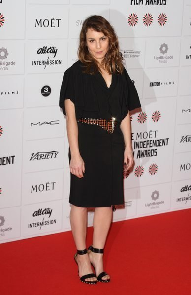 British Independent Film Awards 2012