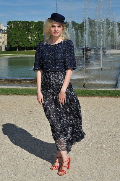 Chanel 2012-13 Cruise Collection