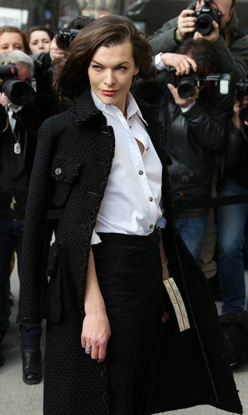 Chanel Fall-Winter Fashion Show