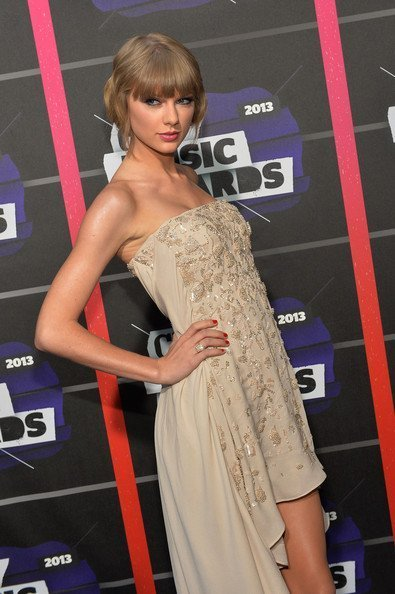 CMT Music awards  2013