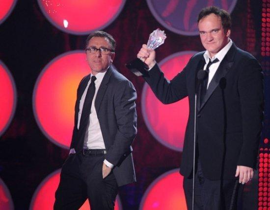 Critics Choice Award