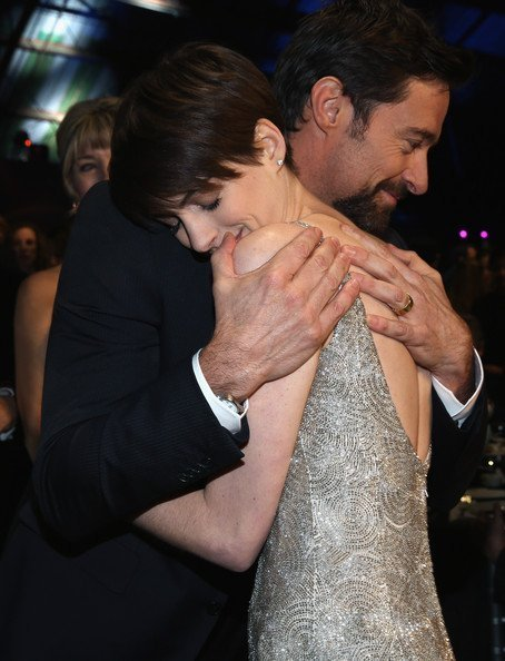 Critics Choice Movie Awards 2013