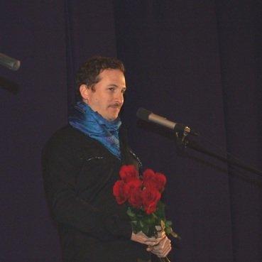Даррен Аронофски в Петербурге