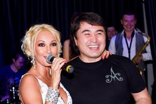 день рождения Леры Кудрявцевой