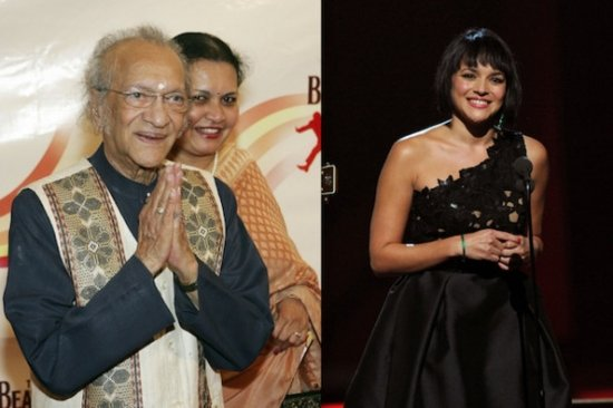 norah jones and anoushka shankar relationship trust