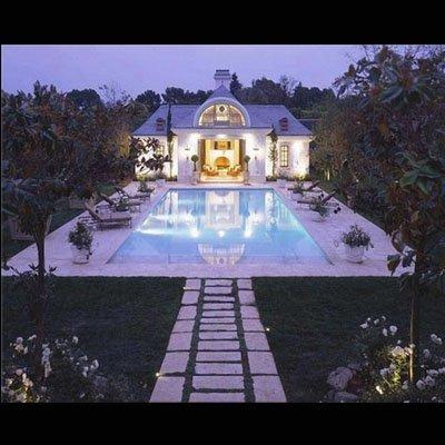 Дом Майкла Джексона17