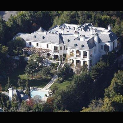 Дом Майкла Джексона3