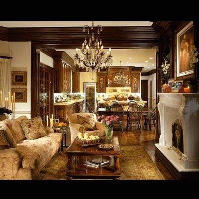 Дом Майкла Джексона6