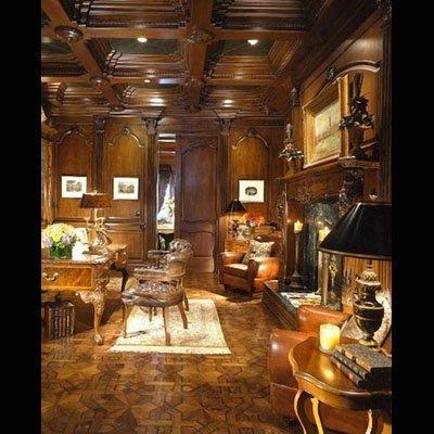 Дом Майкла Джексона8