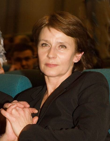 Елена Сафонова