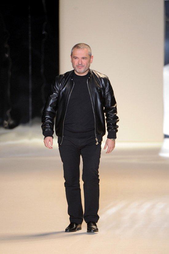 Неделя Моды в Париже Elie Saab.
