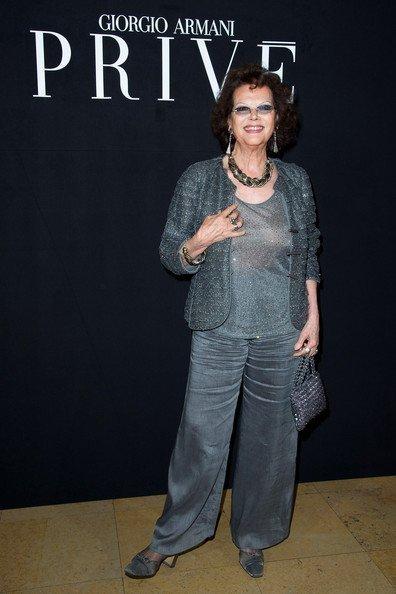 Giorgio Armani Prive Haute-Couture