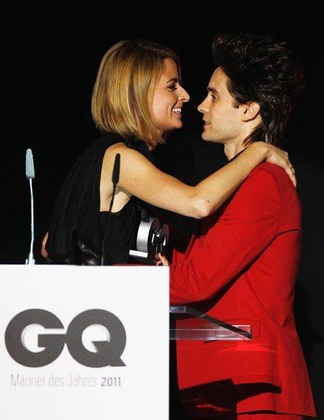 GQ Man Of The Year Award