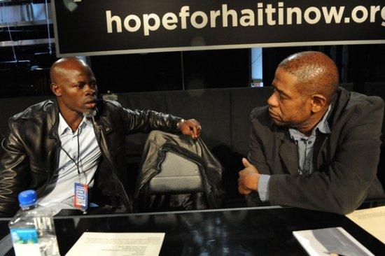 Haiti Now
