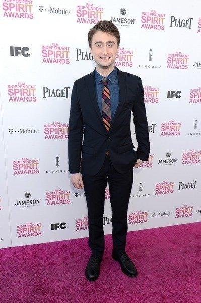 Independent Spirit Awards 2013