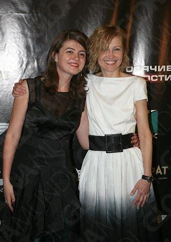 Ингеборга и Анна