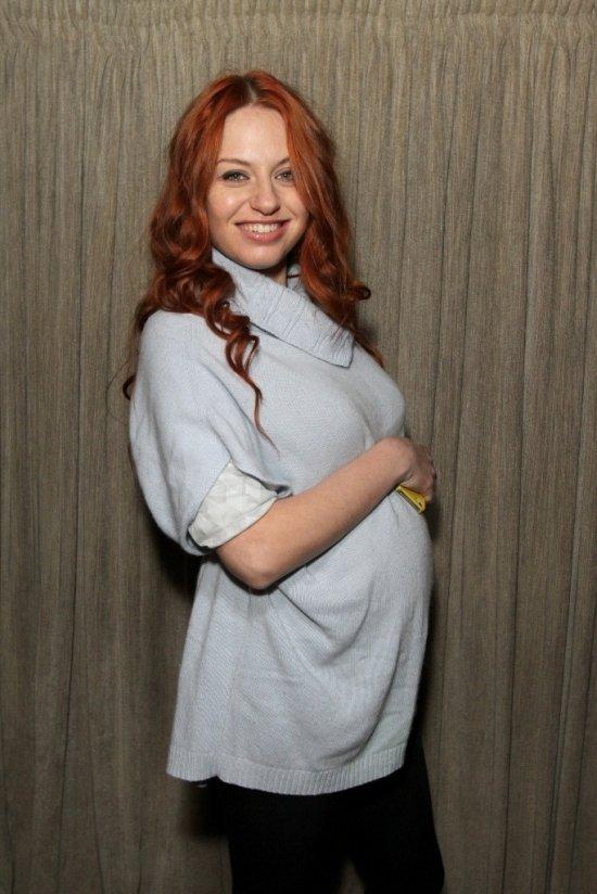 Ирина Забияка