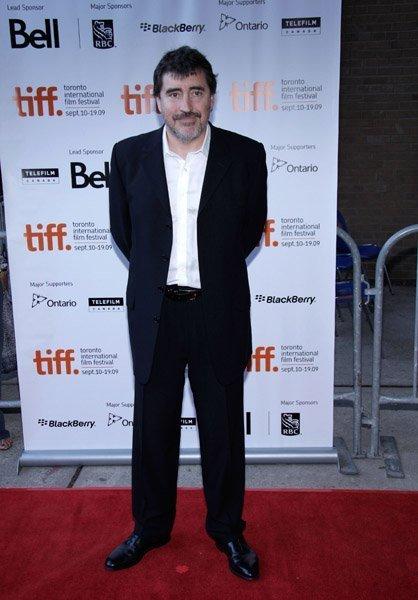 кинофестиваль в Торонто