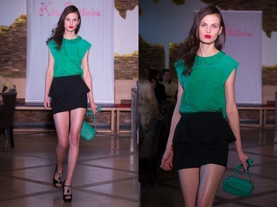Kira Plastinina весна-лето 2013