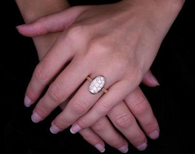 кольцо Беллы Свон