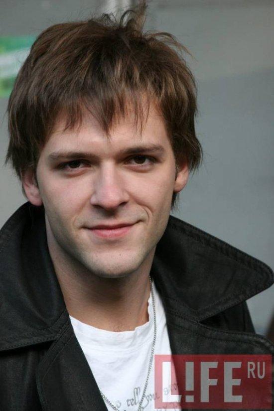 Konstantin Kryukov