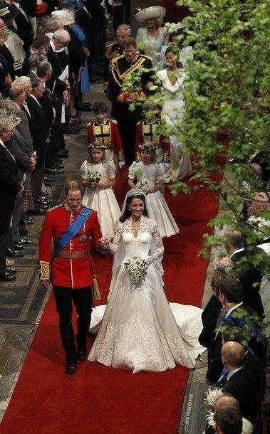 королевская свадьба