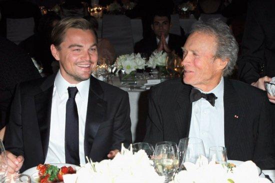 LACMA Art Honoring Clint Eastwood
