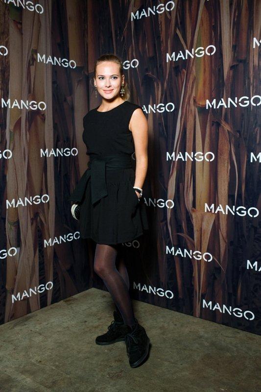 Mango 2012