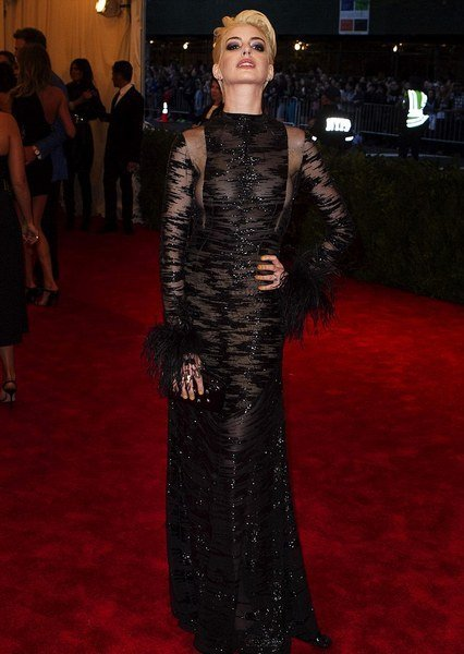 MET Ball PUNK: Chaos to Couture