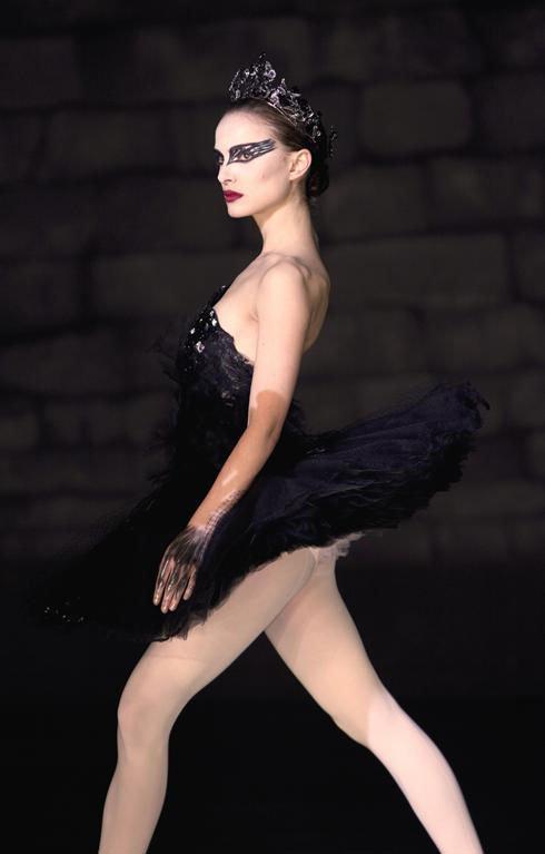 «Черный Лебедь» открыл Венецианский кинофестиваль