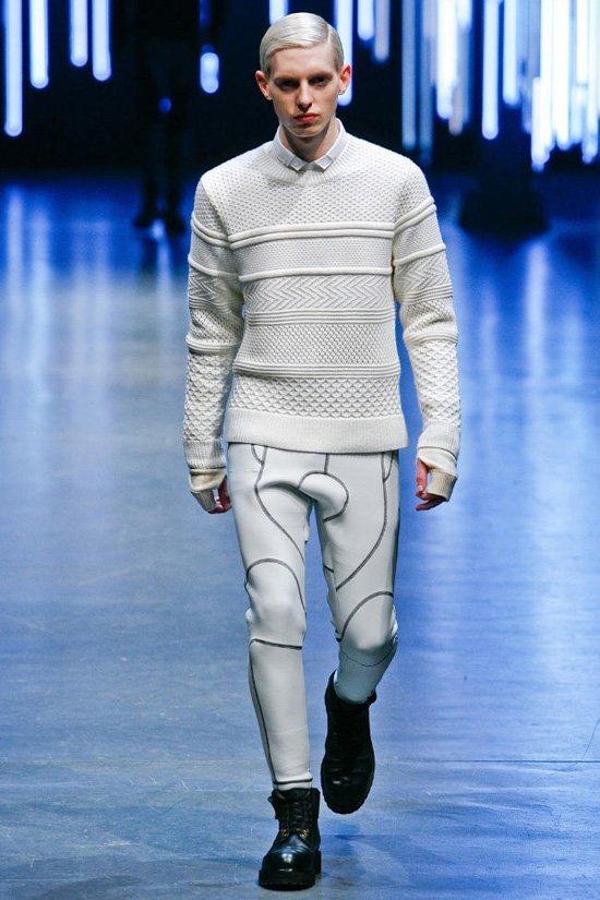 Неделя Моды в Милане: Neil Barrett и Z Zegna