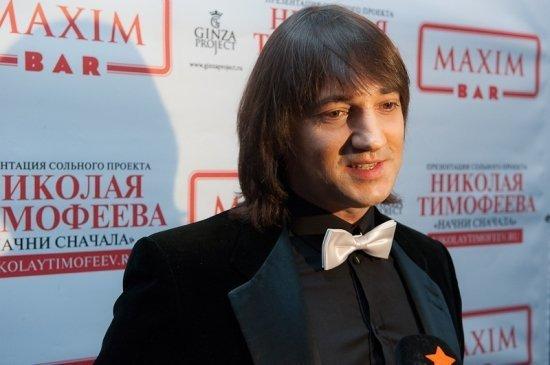 Николай Тимофеев