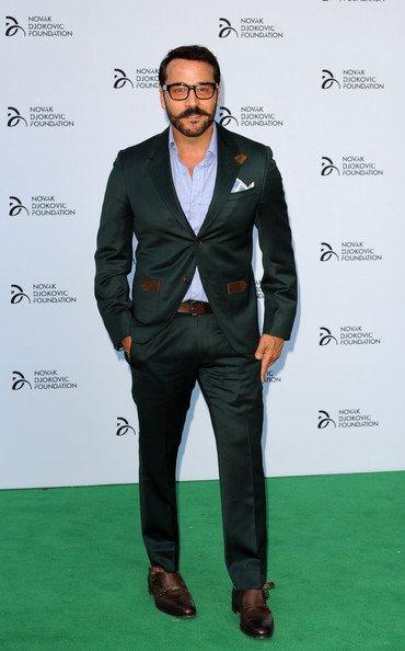 Novak Djokovic Foundation London gala dinner